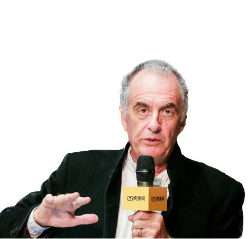 Michael Freeman