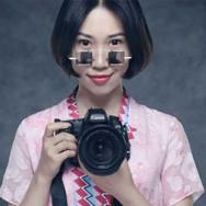摄影师蝈蝈小姐
