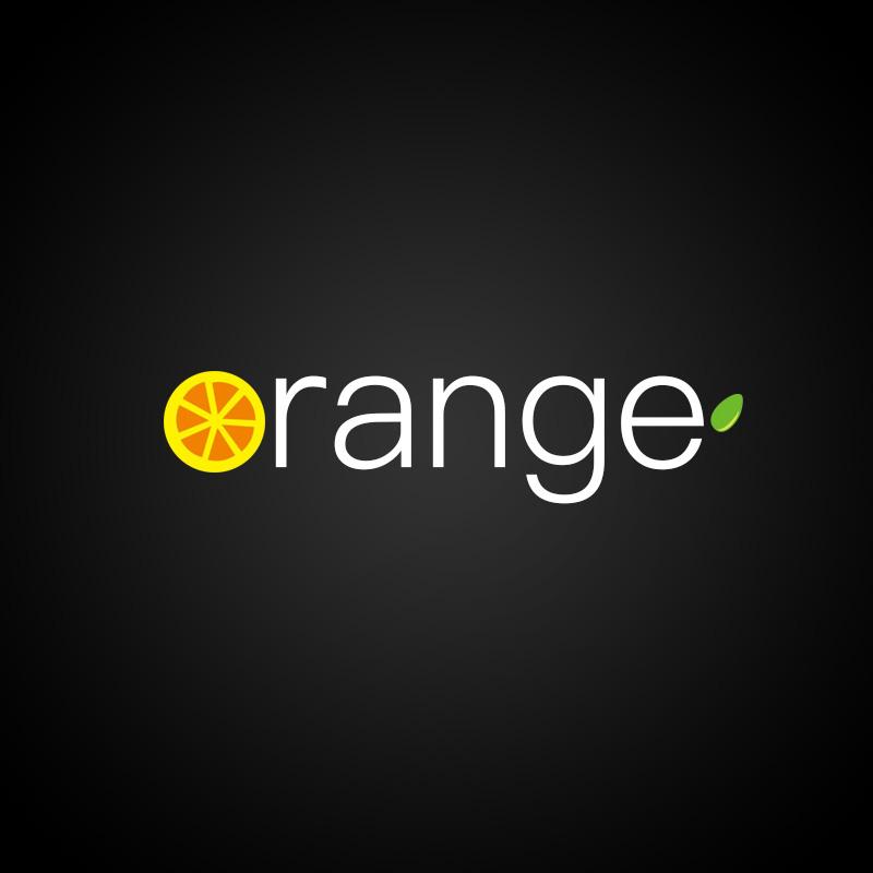 我是橘子皮