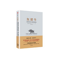 灰犀牛:如何应对大概率危机