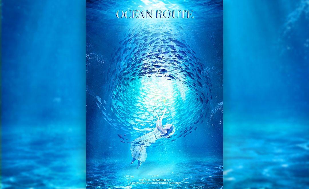 PS-海洋之旅电影海报