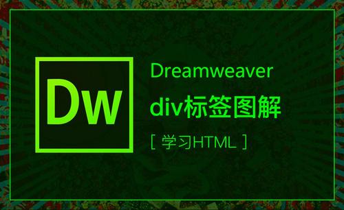 DW第9课-DIV标签图解