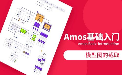 Amos-模型图的截取