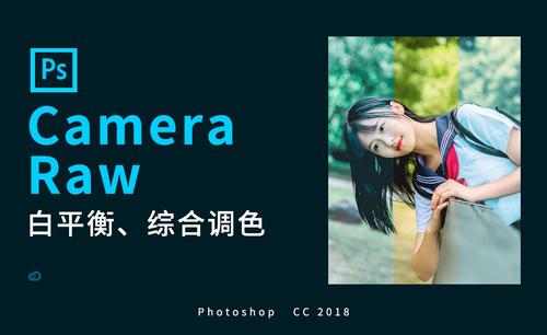PS-Camera Raw